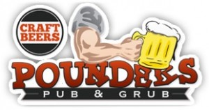 pounders pub and grub_logo